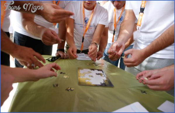 4 team building trip ideas for tech teams 6 4 Team Building Trip Ideas for Tech Teams