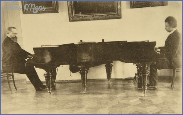4266 18782 TANEYEV MUSEUM