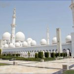 4 uae abu dhabi sheik zayed grand mosque name 150x150 Reasons to Visit Abu Dhabi with Family
