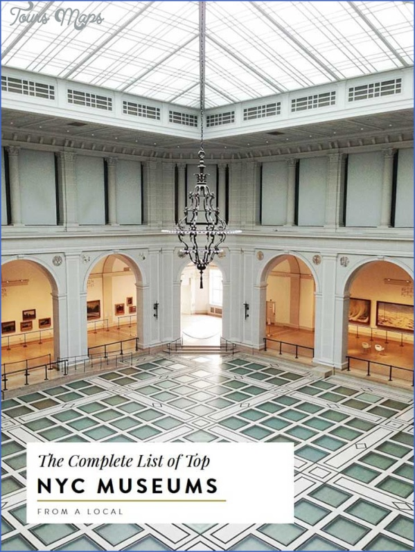an insiders guide to the best museums in ny 13 An Insiders Guide to the Best Museums in NY