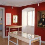 ausstellungsraum im franz schubert museum c schubertiade gmbh originale 150x150 SCHUBERT MUSEUM