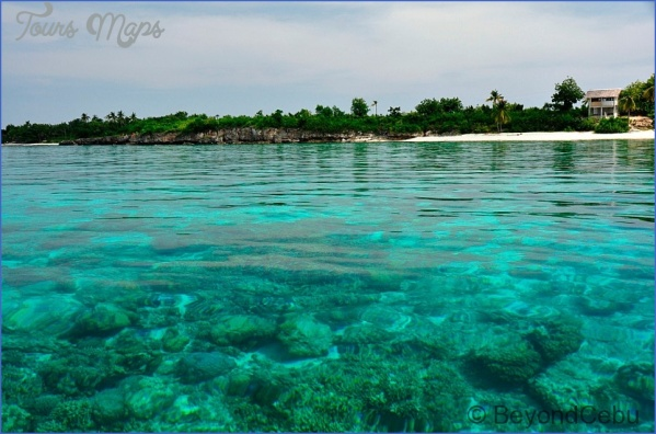 bantayan What to Expect While You Trip to Cebu in the Philippines?