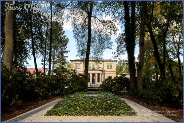 bayreuth richard wagner museum rwm ebener 0438 01 WAGNER MUSEUM