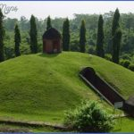 burial vault ahom royalty 150x150 Sightseeing and Tourism in Guwahati