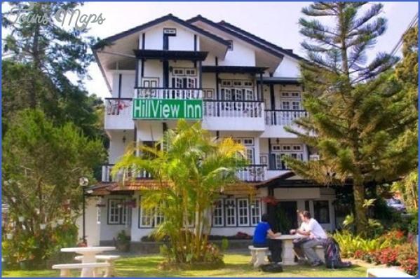 cameron highlands vacation rentals hill view inn 500x331 Vacation Rentals Can Create Vacations Really Memorable