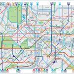 central london cycle map 150x150 LONDON BRIDGE MAP