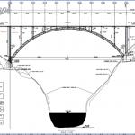 chenab bridge drawing 150x150 CHENAB BRIDGE MAP