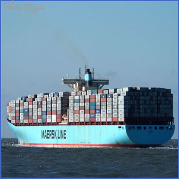 Choosing the Local China Freight Forwarder – Some Reasons_1.jpg