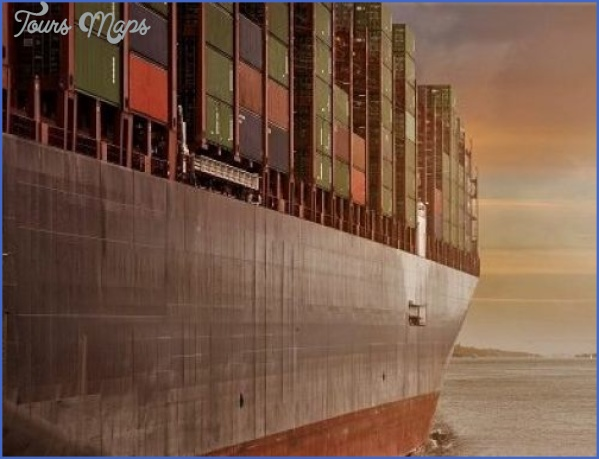 Choosing the Local China Freight Forwarder – Some Reasons_18.jpg