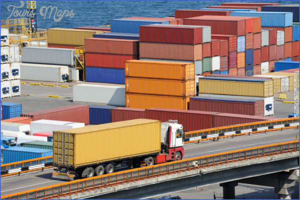 Choosing the Local China Freight Forwarder – Some Reasons_9.jpg