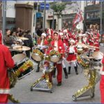 christmas band 150x150 The Cultural Origins of Maltas Christmas Traditions