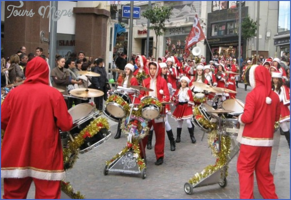 christmas band The Cultural Origins of Maltas Christmas Traditions