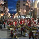 christmas percussion band 150x150 The Cultural Origins of Maltas Christmas Traditions