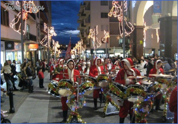 christmas percussion band The Cultural Origins of Maltas Christmas Traditions