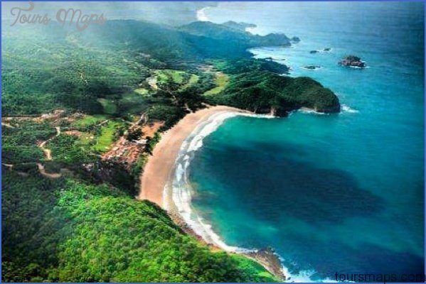 coast 6 Beaches You Should Visit In Costa Rica