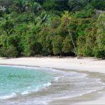 costa rica manuel antonio np rainforest beach 150x150 6 Beaches You Should Visit In Costa Rica