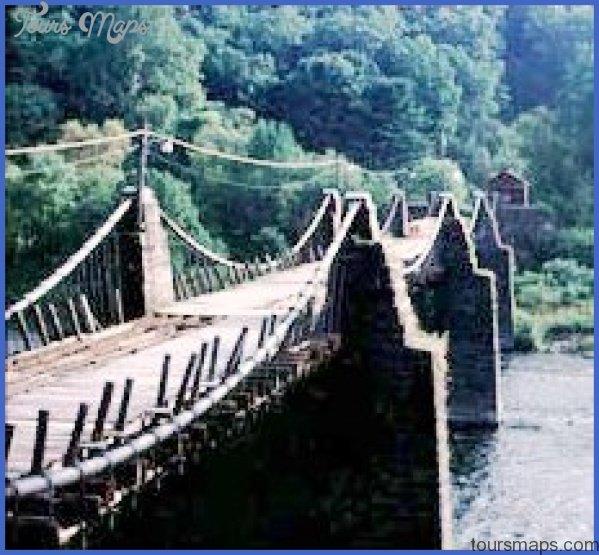 delaware aqueduct bridge map oldest extant suspension bridge map in america 4 DELAWARE AQUEDUCT BRIDGE MAP OLDEST EXTANT SUSPENSION BRIDGE MAP IN AMERICA