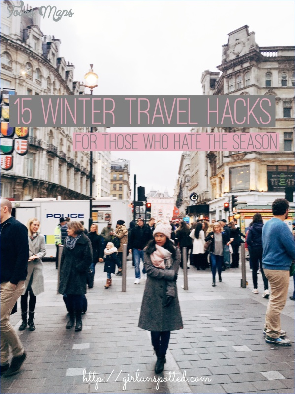 essential hacks for your wintertime vacation 9 Essential Hacks For Your Wintertime Vacation