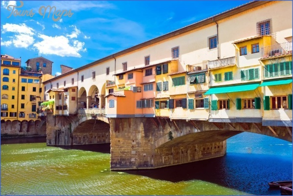 florencia Two Days in Florence