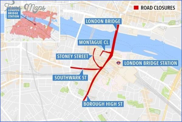 hd map road closures v2 stripallw750 LONDON BRIDGE MAP