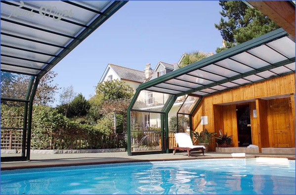 holiday cottages with swimming pools Make Holiday Stay Luxurious And Memorable Holiday Apartments Lytham