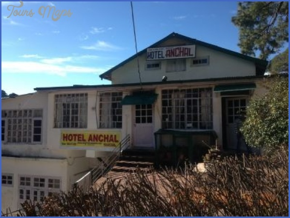 hotel anchal kasauli solan hotels rs 1001 to rs 2000 2b4rbbx Few Useful Facts Associated With The Hotels In Kasauli