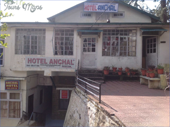hotel anchal kasauli solan hotels rs 1001 to rs 2000 2n6vjw2 Few Useful Facts Associated With The Hotels In Kasauli