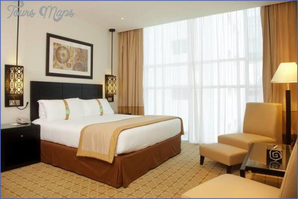 hotel holiday inn dubai al barsha1 Tips on Choosing the Right Hotel