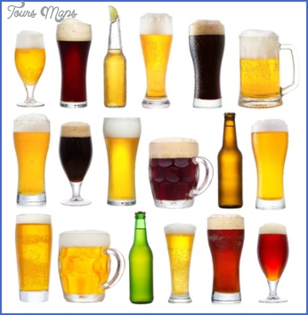 how about something different for your beer choice 6 How About Something Different For Your Beer Choice?