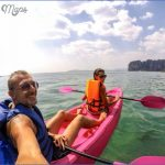 how much does it cost to travel in thailand kayaking 1024x768 150x150 How to Cut the Cost of travelling