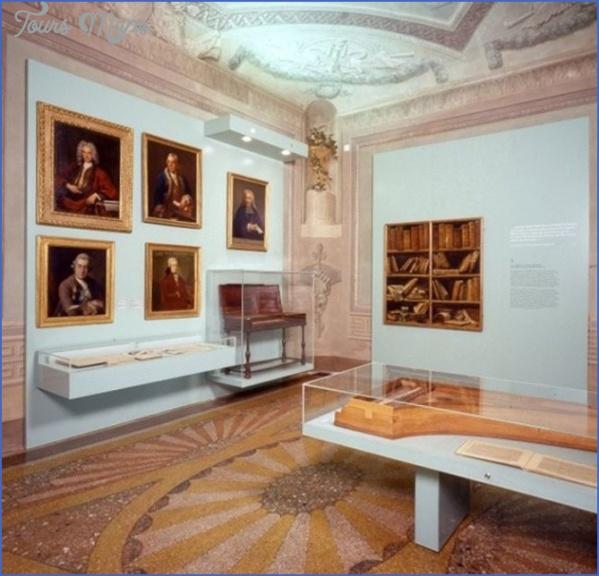 iw museomusicabol 10 665x640 ROSSINI MUSEUM