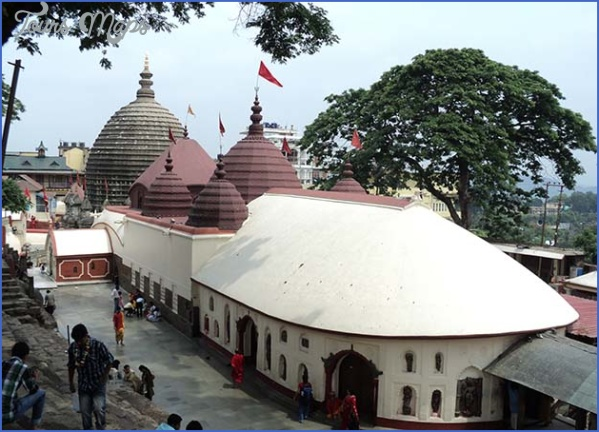 kamakhya guwahati wiki copy Sightseeing and Tourism in Guwahati