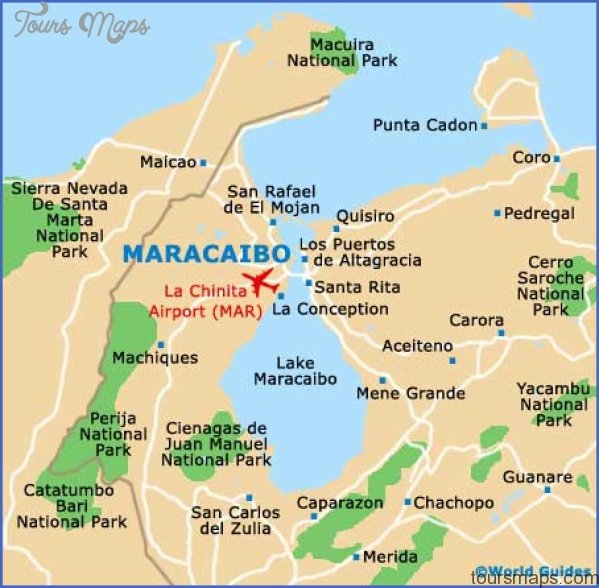 lake maracaibo bridge map 0 LAKE MARACAIBO BRIDGE MAP