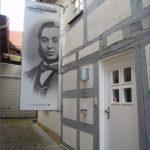 levi strauss museum buttenheim 01 jpg 150x150 STRAUSS MUSEUM