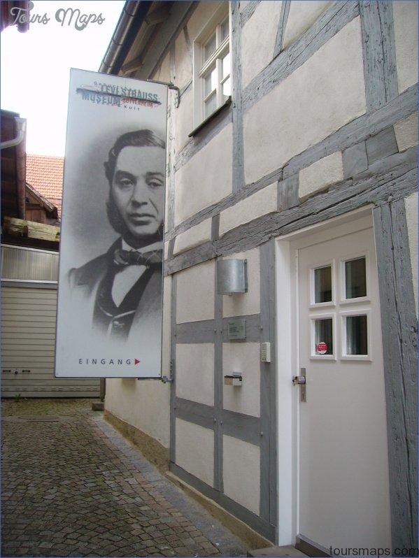 levi strauss museum buttenheim 01 jpg STRAUSS MUSEUM