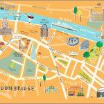 london bridge map orange background rgb 1000 150x150 LONDON BRIDGE MAP