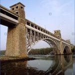 looking se at the britannia bridge a railway bridge designed by robert cf3kf8 150x150 BRITANNIA BRIDGE MAP