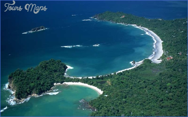manuel antonio national park1 6 Beaches You Should Visit In Costa Rica