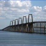 maracaibo bridge 150x150 LAKE MARACAIBO BRIDGE MAP