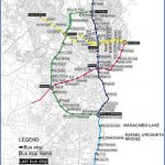 maracaibo bus map mediumthumb 150x150 LAKE MARACAIBO BRIDGE MAP