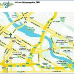 minneapolis map i 35w 150x150 CATASTROPHE BRIDGE MAP