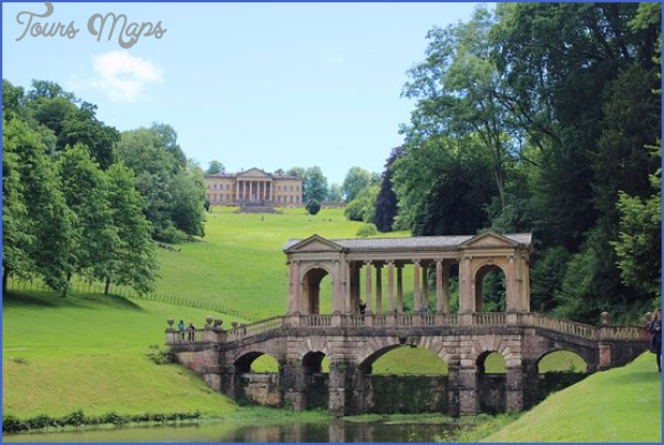 palladian bridge prior PALLADIAN BRIDGE MAP