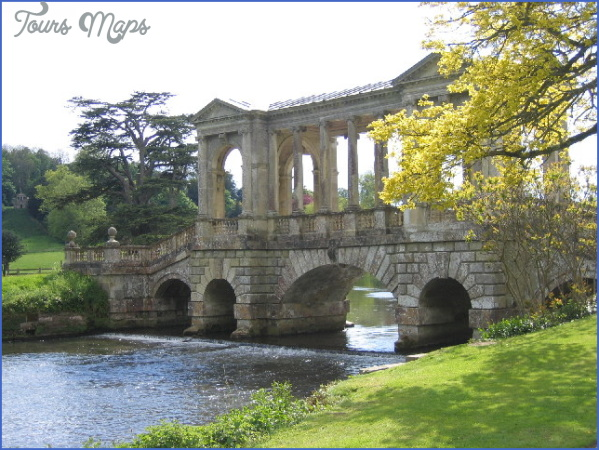 palladian bridge wilton house PALLADIAN BRIDGE MAP