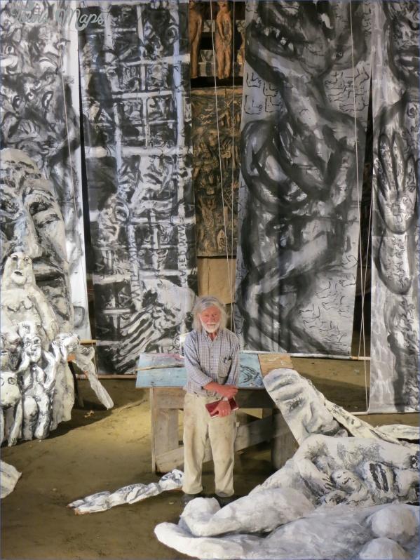 peter schumann studio 3 quality80 SCHUMANN MUSEUM