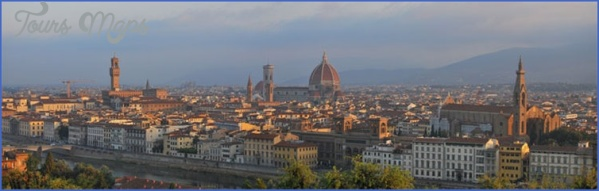 piazzale michelangelo alba 9 w750q65 Two Days in Florence