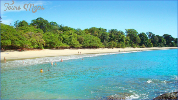 playa manuel antonio costa rica itoka1raul53 6 Beaches You Should Visit In Costa Rica