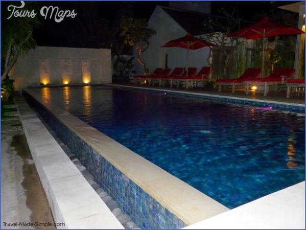 pool in seminyak indonesia Tips on Choosing the Right Hotel