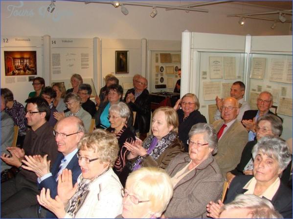 publikum silcher museum SILCHER MUSEUM