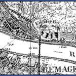 remagen large mapsm 150x150 LUDENDORFF BRIDGE MAP