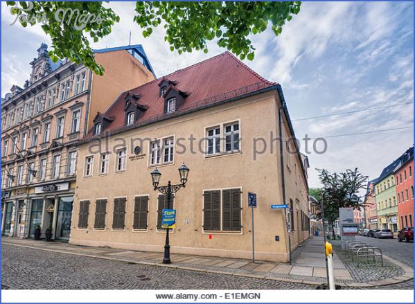 robert schumann haus house where robert schumann was born in 1810 e1emgn SCHUMANN MUSEUM